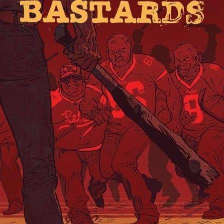 Southern Bastards Comic