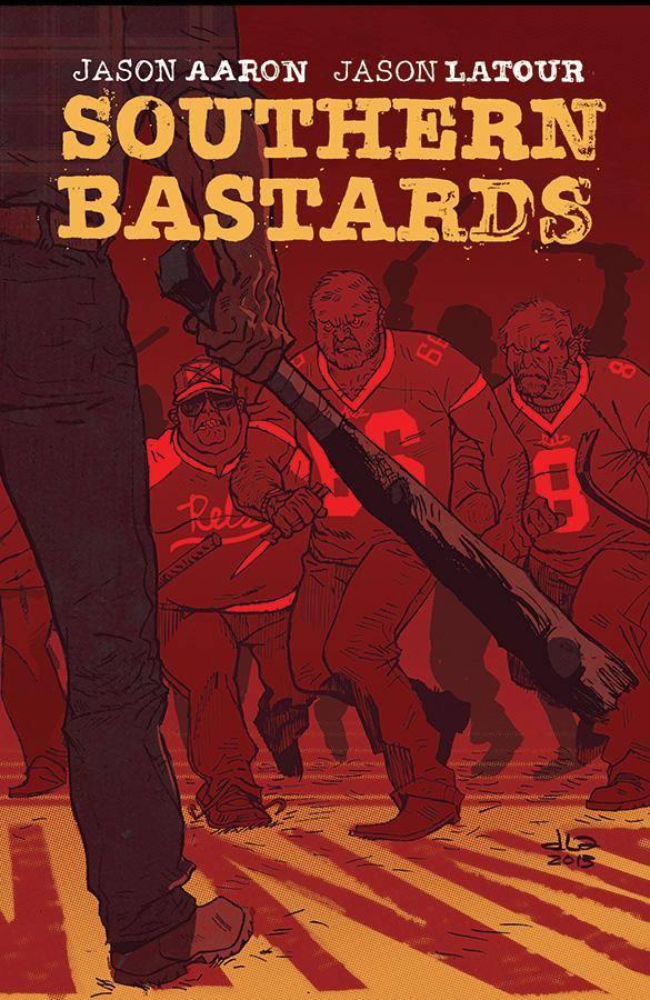Comic Southern bastards