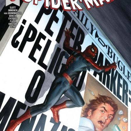 Comic Amazing Spider-Man Vol.1