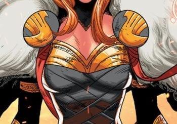 Comic Angela: Queen of Hel Vol. 1