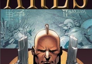 Comic Ares Vol.1
