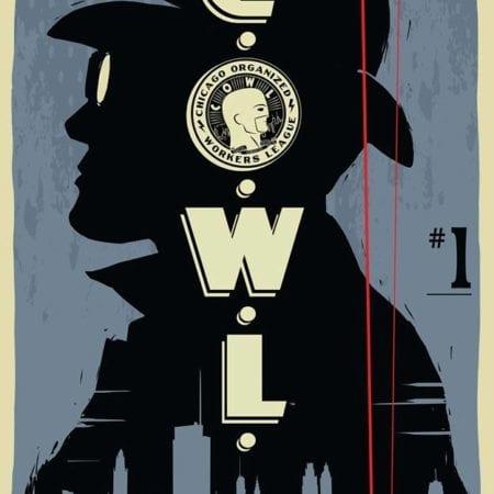 Comic C.O.W.L.