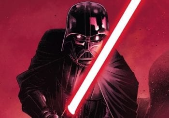 Comic Darth Vader Vol. 2