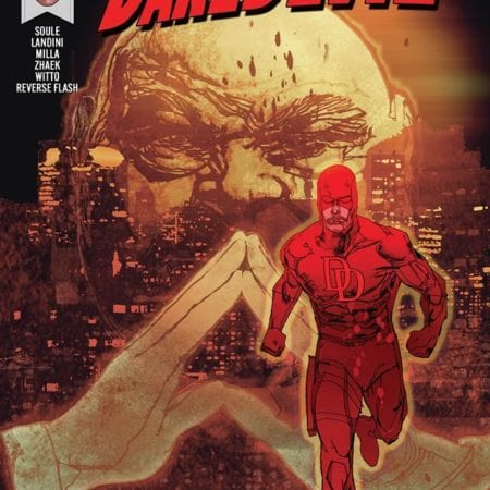 Comic Daredevil Vol. 1