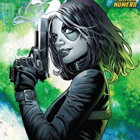 Comic Domino Vol. 3