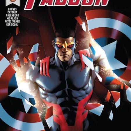 Comic Falcon Vol.2
