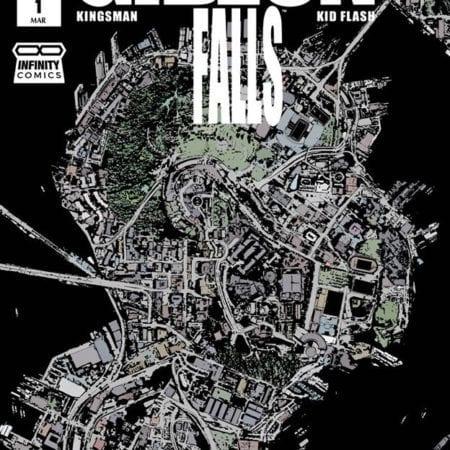 Comic Gideons Falls