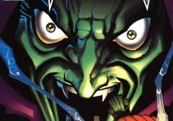 Comic Green Goblin Vol.1
