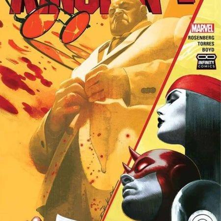 Comic Kingpin Vol.2