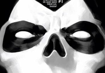 Comic Shadowman 2018