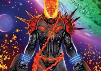 Comic Cosmic Ghost Rider Vol. 1