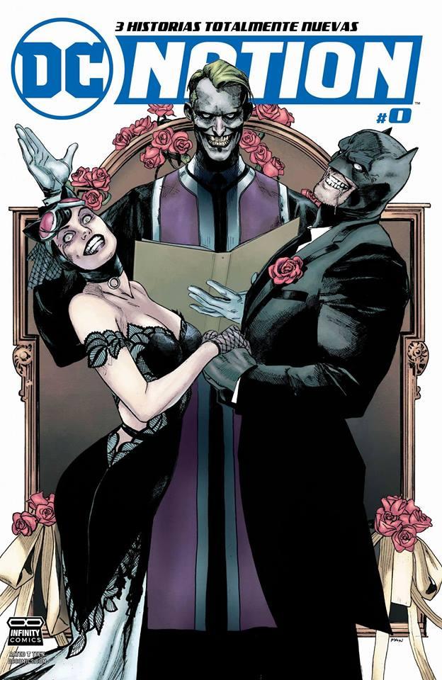 Comic DC Nation