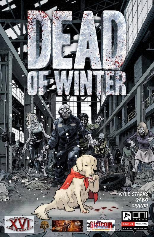 Comic Dead of Winter