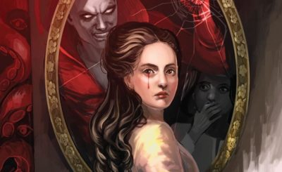 Comic Deadman: Dark Mansion Of Forbidden Love