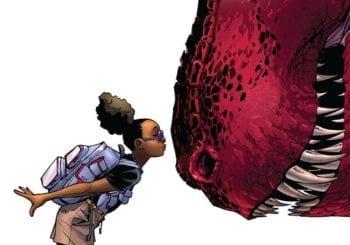 Comic Moon Girl and Devil Dinosaur Vol. 1