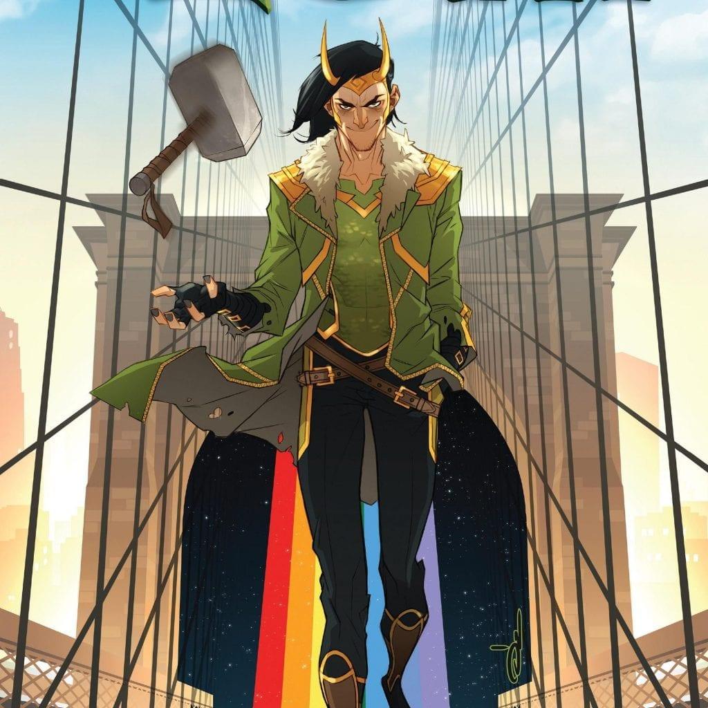 Loki Vol.3