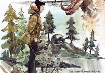 Comics en español Snow Blind