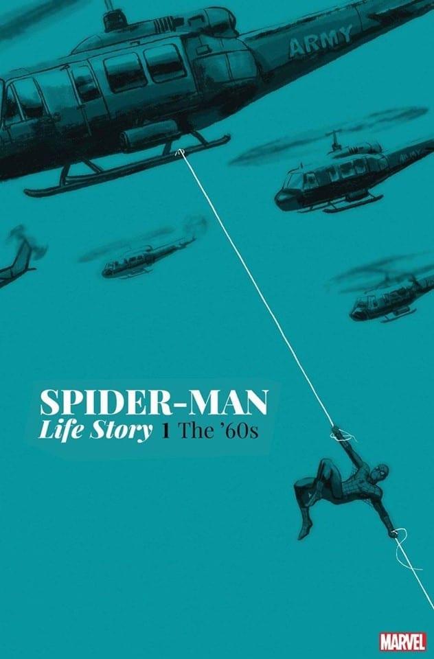 Spider-Man: Life Story [02/06]