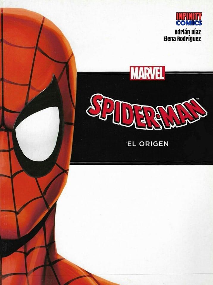 Spider-Man: El origen