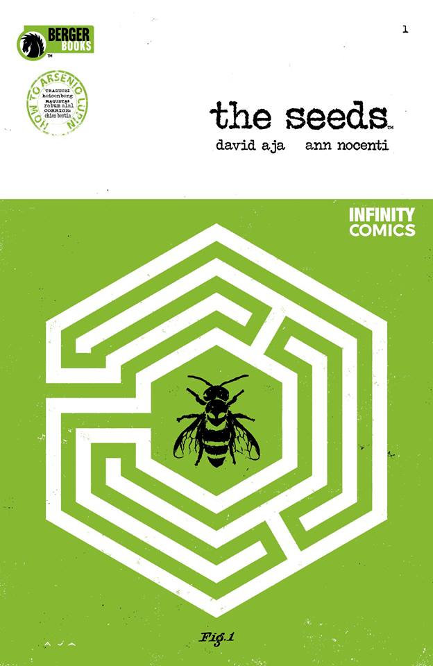Leer comics The Seeds