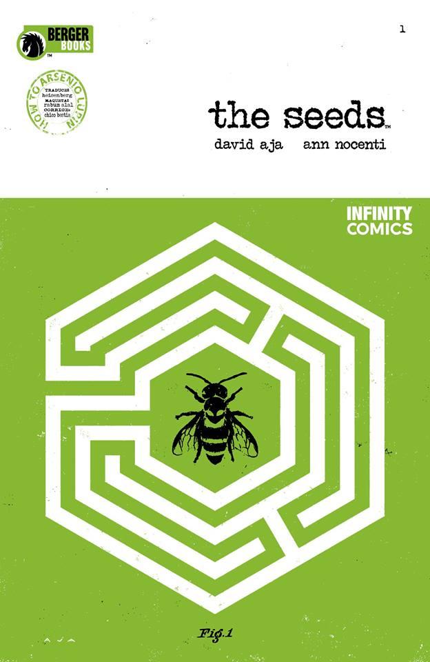 Leer comics The Seeds