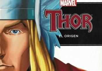 Thor: El Origen