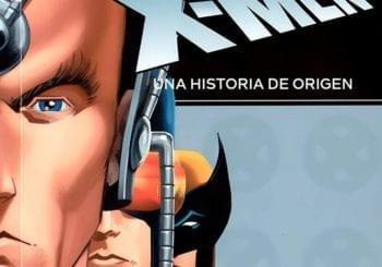 X-Men: Una historia de origen Comic