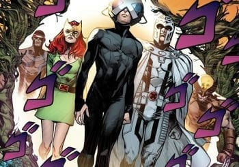 [House of X] & [Powers of X]