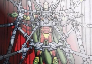 Mister Miracle Vol. 4