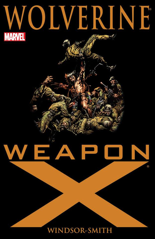 Weapon X