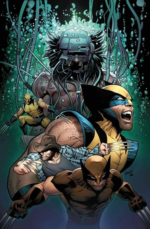Wolverine [Megapost]