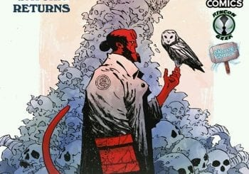Hellboy: Saturn Returns