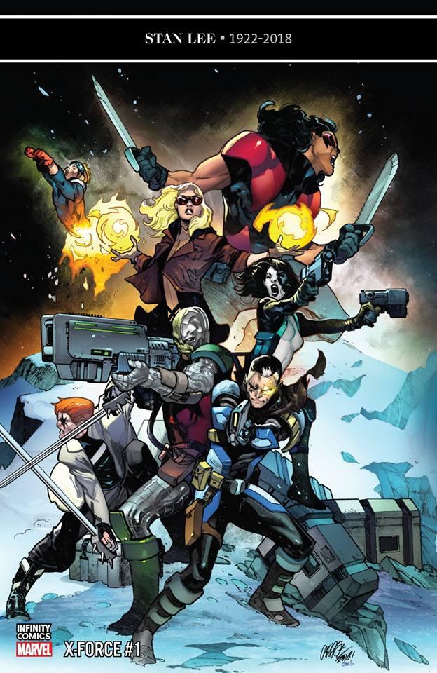 X-Force Vol.5