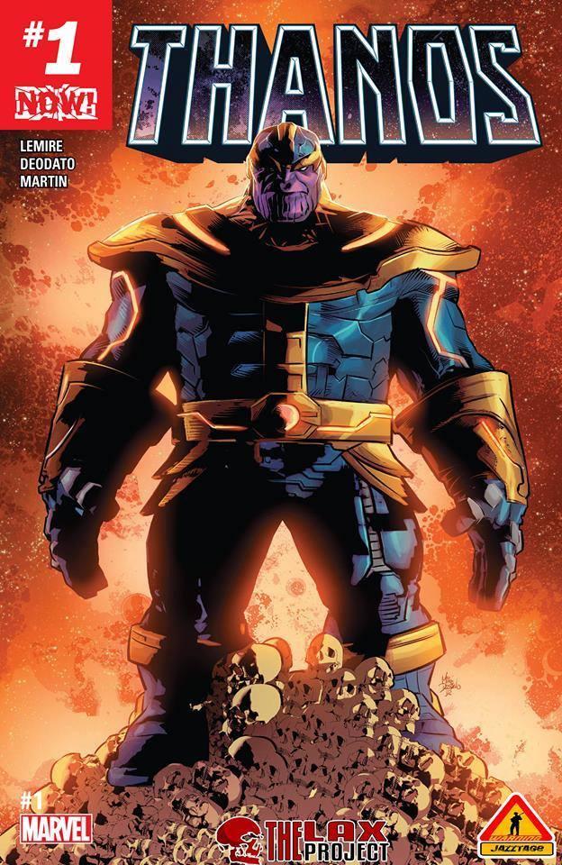 Thanos Vol.2