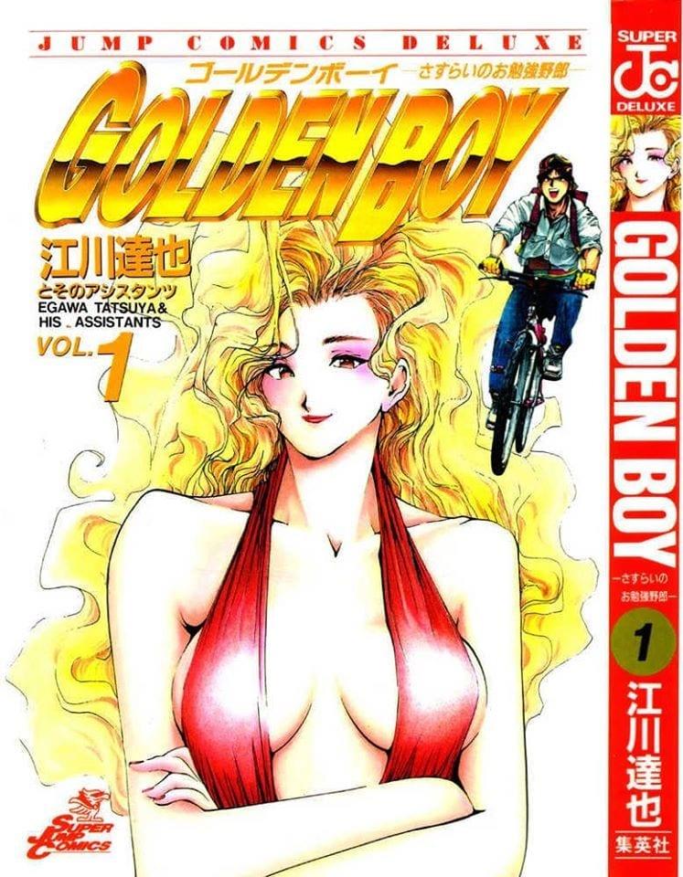Colección Manga/Manhwa