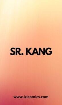Comic completo Sr. Kang