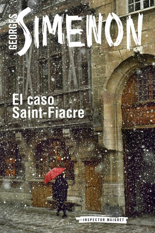 El Caso Saint-Fiacre