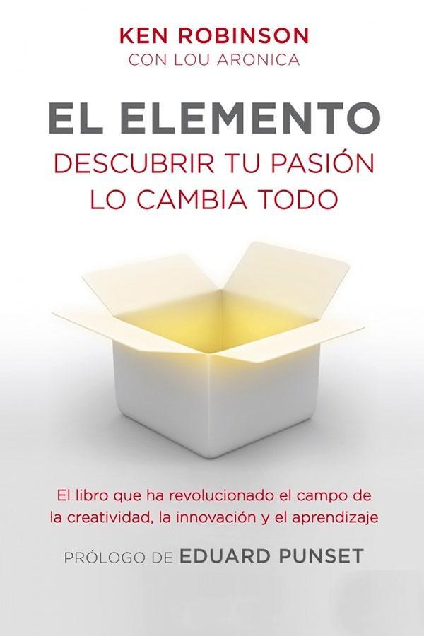 libro el elemento ken robinson pdf