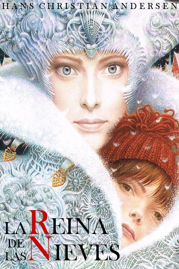 Descargar descargar libro la reina de las nieves en pdf epub mobi o leer online