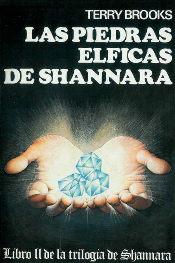 Las Piedras Èlficas de Shannara