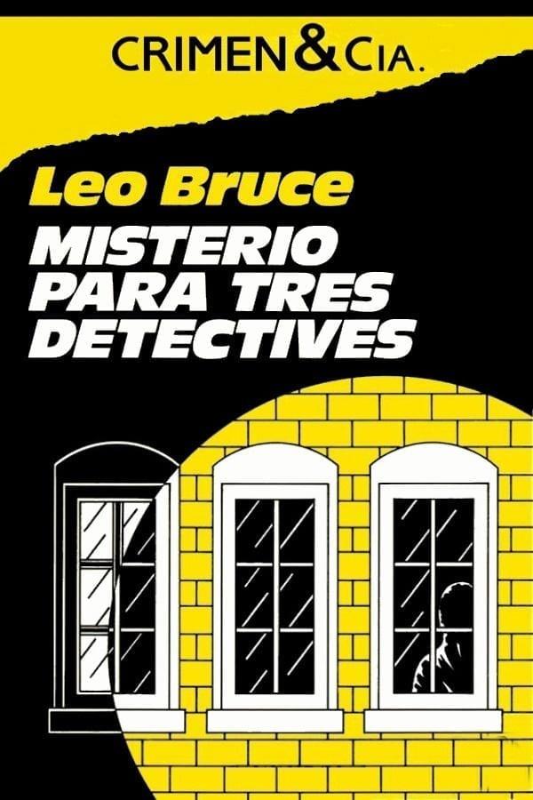 Misterio para tres Detectives