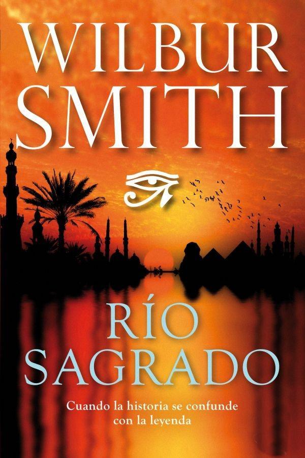 Rio Sagrado