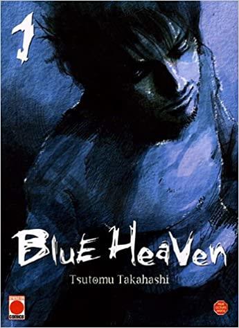 Descargar Blue Heaven manga