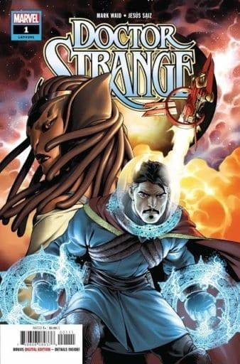 Comic completo Doctor Strange Volumen 5