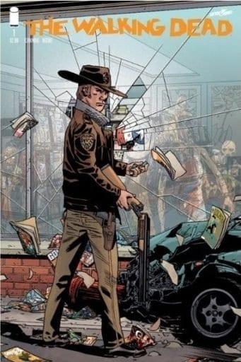 Descargar The Walking Dead Especiales comic
