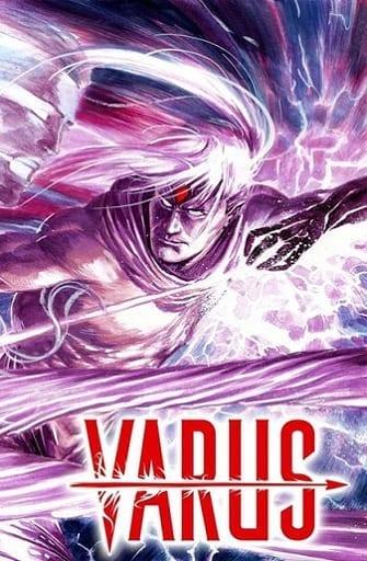Descargar Varus La Luz del Corazon comic