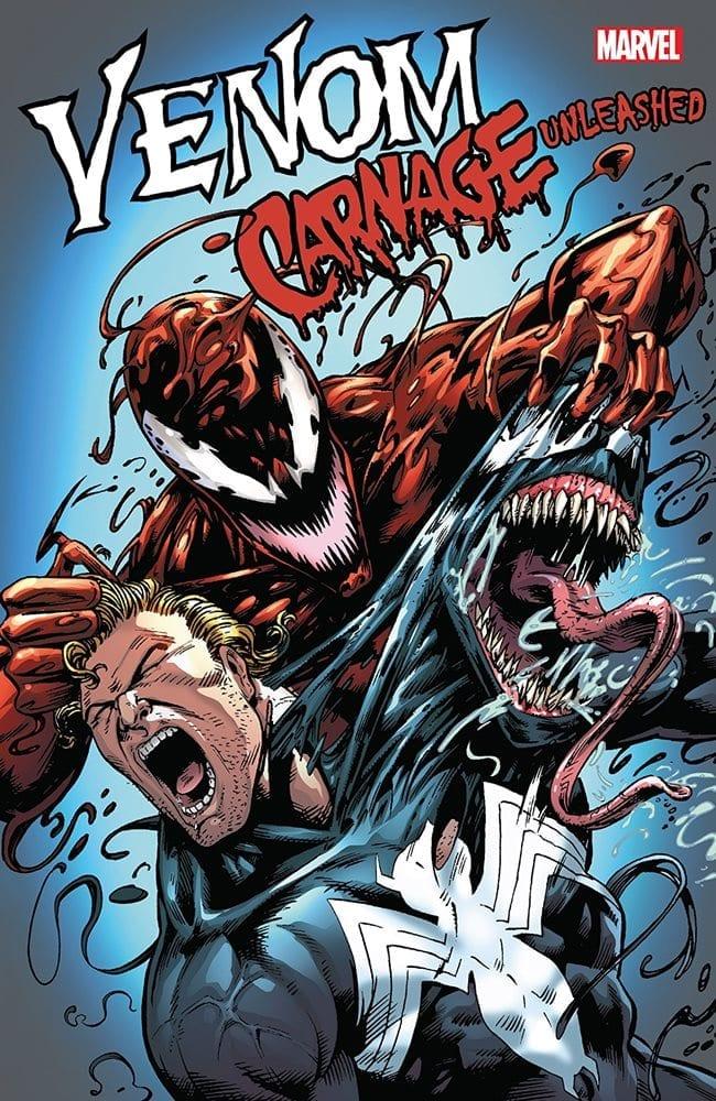 Descargar Venom Carnage Unleashed comic