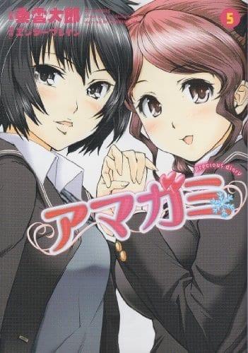 Descargar Amagami Precious Diary manga