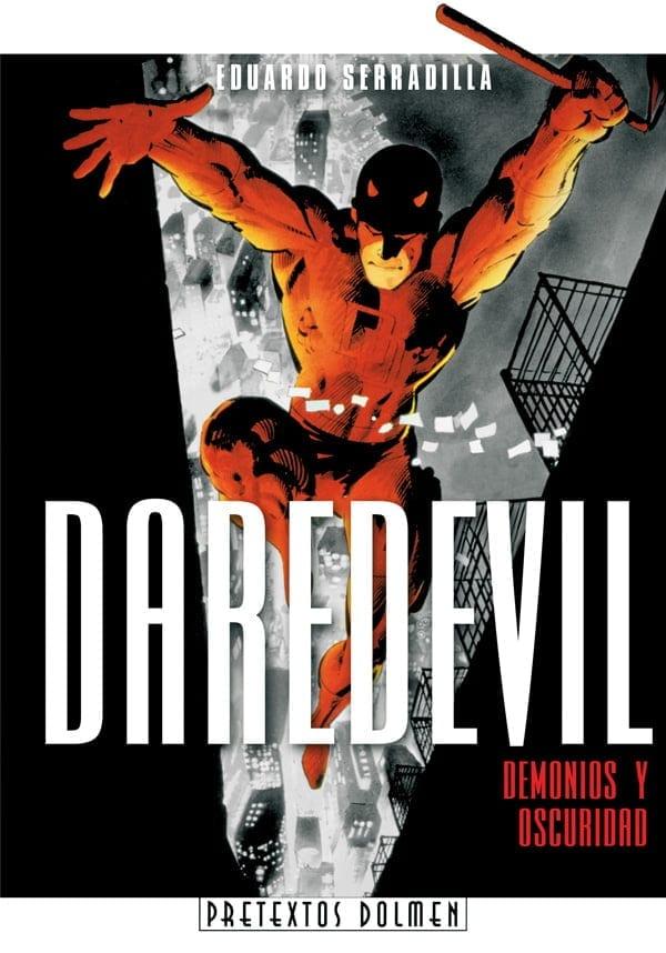Comic completo Daredevil: Demonios y Oscuridad