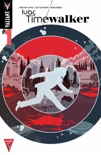 Comic completo Ivar, Timewalker Volumen 1